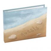 Le livre d'or plage