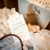 Les 8 invitations anniversaire biche