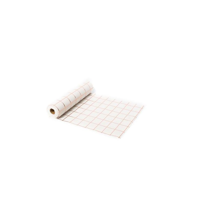 chemin de table cuivre carreaux deco mariage tendance. Black Bedroom Furniture Sets. Home Design Ideas