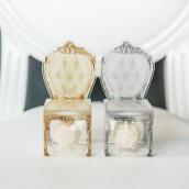 Les 10 boites à dragées chaise transparente
