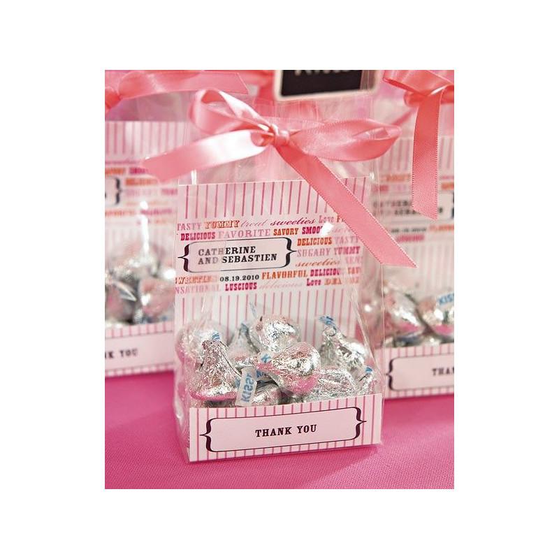 pour Sachet bonbon bonbon transparent Sachet transparent pour Sachet qYSqvUO