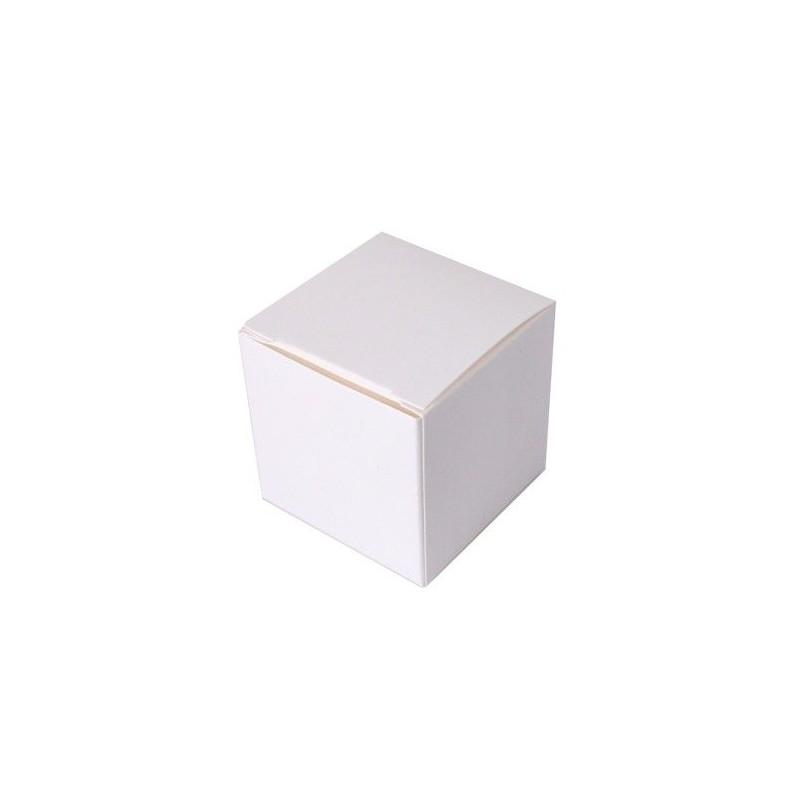 boite drag es cube blanc ou noir. Black Bedroom Furniture Sets. Home Design Ideas