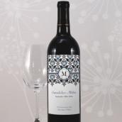 Les 8 étiquettes à bouteille de vin lavish
