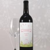Les 8 étiquettes à bouteille de vin fanions en fête