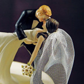Le mini voile pour figurine