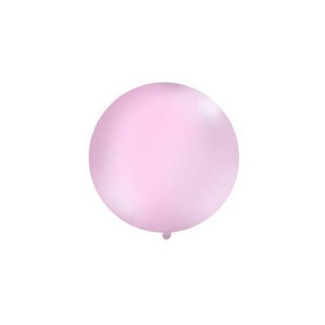 Le ballon rond géant (1 mètre)