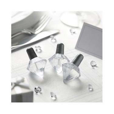 bouteille bulles savon diamant