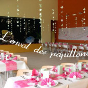 Th me mariage papillons po sie d corations de mariage for Papillon de decoration