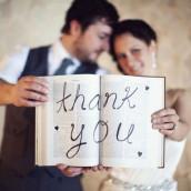 les remerciements de mariage - Texte Remerciement Mariage