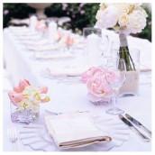 Linge et décoration de table