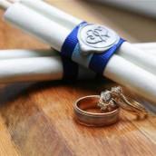 Thème de mariage médiéval/elfique