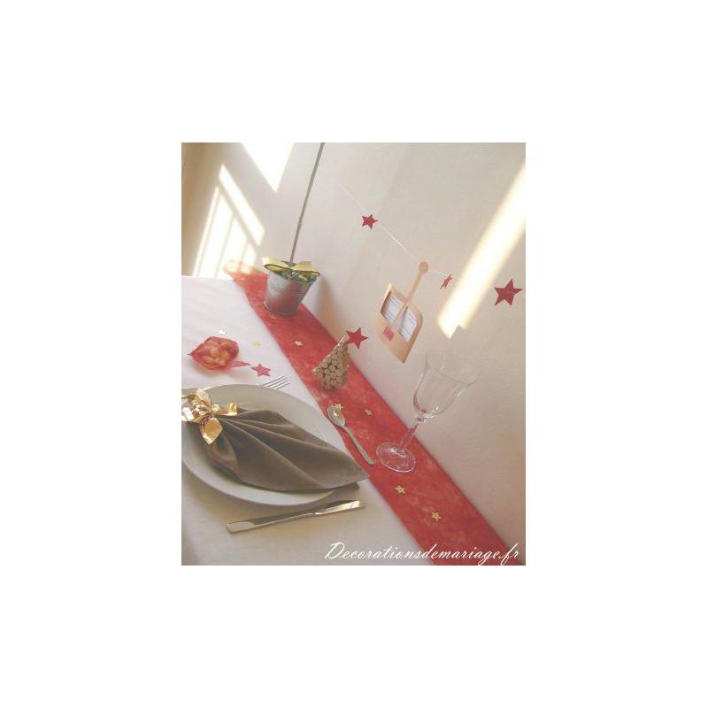 mariage montagne diy menu luge. Black Bedroom Furniture Sets. Home Design Ideas