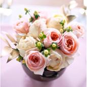 Quelles fleurs pour ma table de mariage ?
