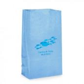 Les 25 sacs en papier personnalisé poisson