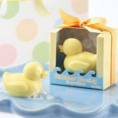 Le cadeau savon canard