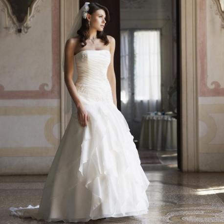 ... Bons plans > Où trouver une robe de mariée pas chère sur internet