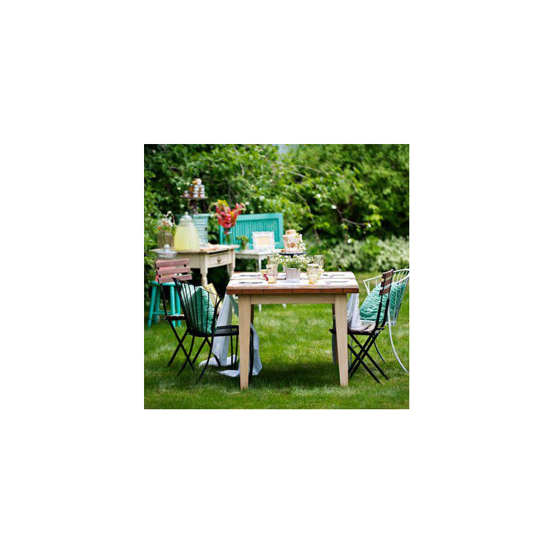 Tendance outdoor decoration mariage en ext rieur for Exterieur tendance