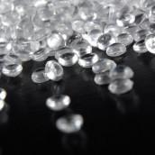 Les perles de pluie (8 coloris)