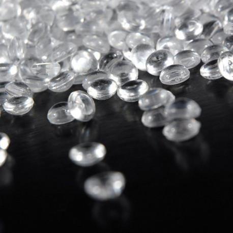 Les perles de pluie  (6 coloris)