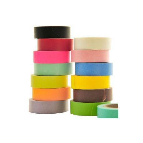 washi tape ruban adhesif. Black Bedroom Furniture Sets. Home Design Ideas