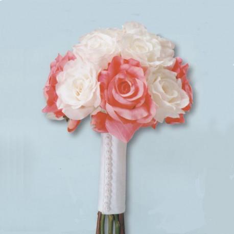 Couvre bouquet mariee - Strass pour bouquet de mariee ...