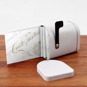 """Les 4 cartes """"carte postale parisienne"""" miniature"""