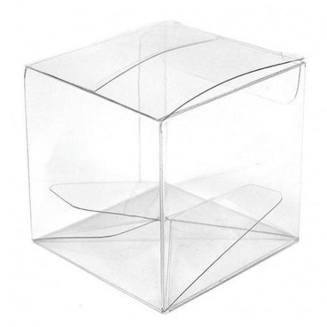 Wedding Gift Boxes Cape Town : Les 10 bo?tes cube en plastique transparent
