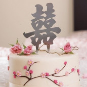 La figurine symbole asiatique du bonheur