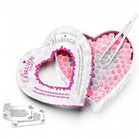 Cadopix, une cascade de cadeaux de mariage pour tous