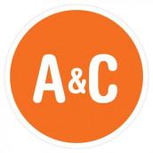 Le sticker personnalisé retro popl - 6 coloris