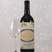Les 8 étiquettes bouteille de vin vignoble
