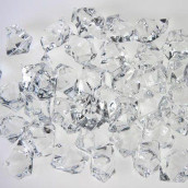 Les cristaux de glace acryliques