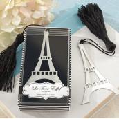 Le marque page tour Eiffel