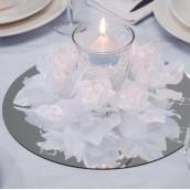 centre table mariage. Black Bedroom Furniture Sets. Home Design Ideas