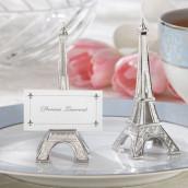 Le marque-place tour Eiffel