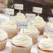 Les 12 pics vintage pour cupcake