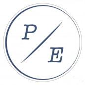 Le sticker personnalisé lettre