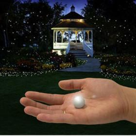 La boule lumineuse miniature luciole