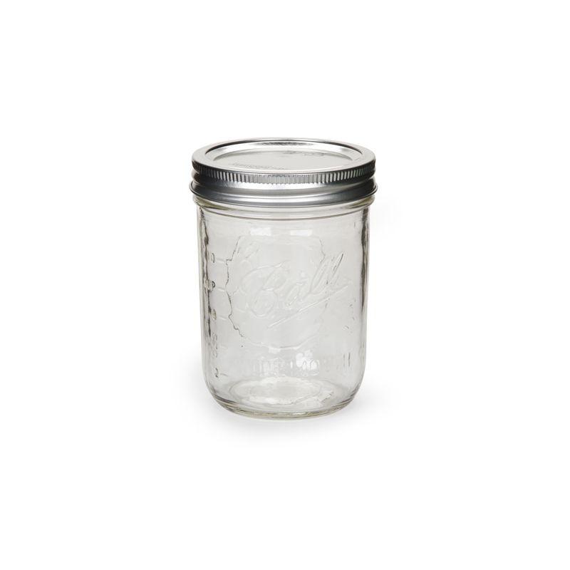 bocal en verre mason jar ball vide. Black Bedroom Furniture Sets. Home Design Ideas