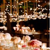 Illuminer votre décoration de salle