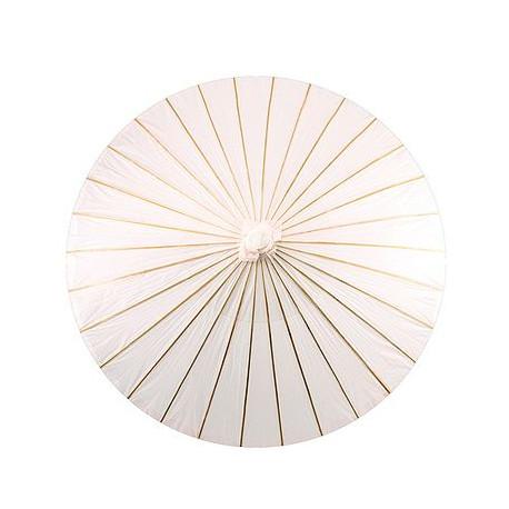 L'ombrelle chinoise en papier - 7 coloris