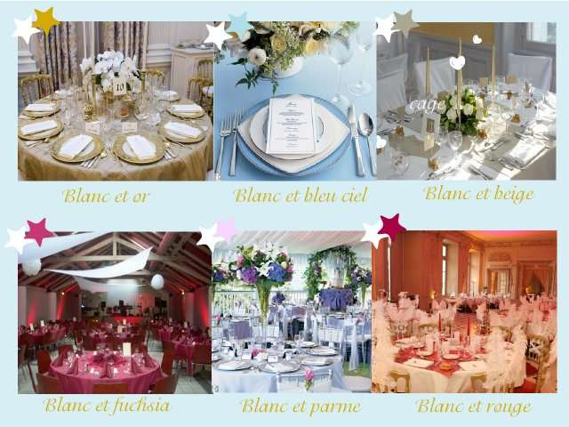 Mariage theme anges plein d 39 idees - Idee de theme mariage ...