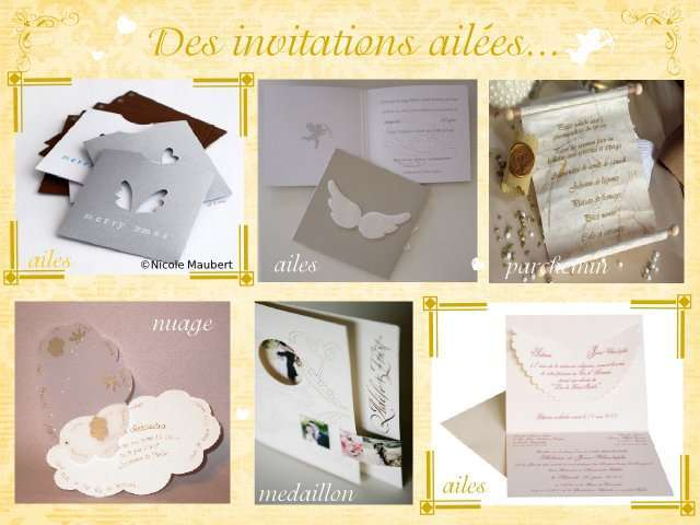 Carte menu bapteme a faire soi meme an07 jornalagora - Decoration bapteme theme ange ...