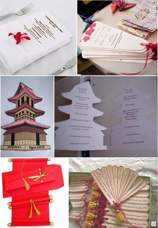Theme Chinois Decoration  Ef Bf Bd Faire Soi Meme