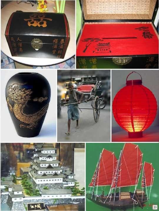Mariage theme asie zen 1001 id es deco - Deco jardin chinois poitiers ...