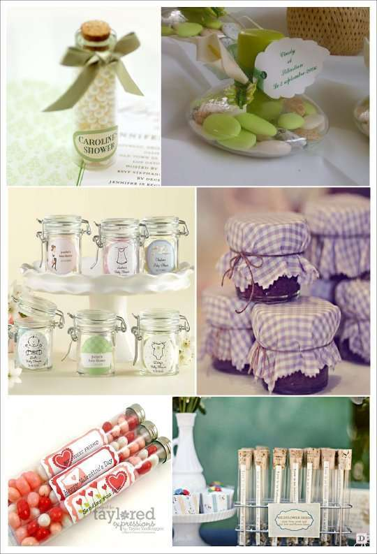 box pouches and other containers dragees wedding and decoration