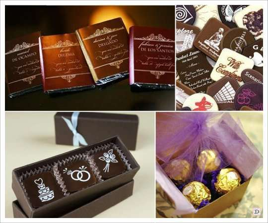Idees Cadeaux Gourmands Mariage
