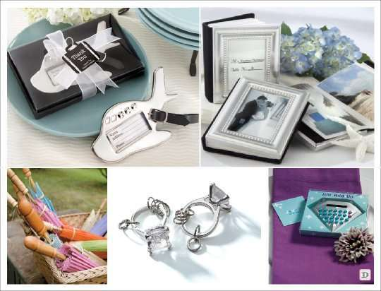 The Wedding Gift Calculator : Gift Guide: Useful Gifts