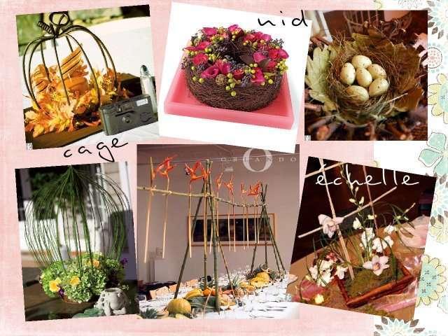 deco mariage zen a faire soi meme blog photo de mariage. Black Bedroom Furniture Sets. Home Design Ideas