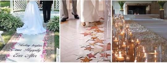 mariage theme contes de fee feerique